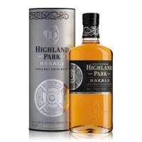 Whisky Highland Park Harald 700ml