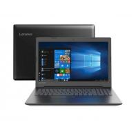 "Notebook Lenovo B330-ssd Intel Core I3-7020u 4gb Hd Ssd 120gb Windows 10 Tela 15.6"" - 81M10001BR-SSD"