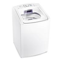Máquina de Lavar Roupas Electrolux Essencial Care 13kg Branca - LES13