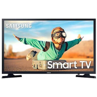 "Smart TV LED 32"" Samsung LH32BETBLGGXZD"