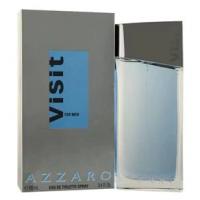 Perfume Visit Azzaro 100ml