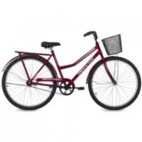 Bicicleta Aro 26 Paradise Free Action