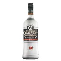 Vodka Russian Standard 1 Litro