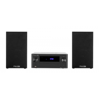 Mini System Retrô Vintage Pulse Sound Bluetooth - SP387