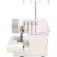 Máquina de Costura Singer Doméstica - 14SH754BR