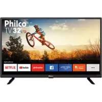 "Smart TV LED HD 32"" Philco - PTV32G52S"