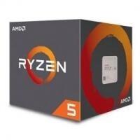 Processador AMD Ryzen 5 2600X 6 Núcleos Cache 19MB 4.2GHz Boost AM4 - YD260XBCAFBOX