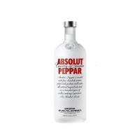 Vodka Absolut Peppar 1 Litro