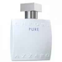 Perfume Chrome Pure Azzaro 50ml