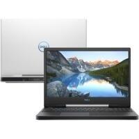 Notebook Gaming Dell G5 i7-9750HQ 16GB HD 1TB + SSD 256GB GTX1660TI 15,6