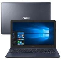 Notebook Asus i5-6200U 8GB HD 1TB Tela 15,6