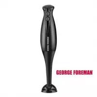 Mixer George Foreman 2 Velocidades 200W - GFSB400