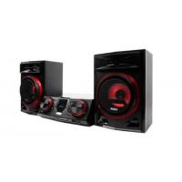 Mini System Philco1900w Usb Mp3 Bluetooth - 56603758