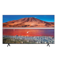 "Smart TV LED 50"" 4K Samsung LH50BETHVGGXZD"