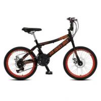 Bicicleta Aro 20 Skill Boy Colli