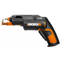 Parafusadeira Worx WX255