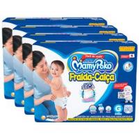 Fraldas MamyPoko Calça G – 200un
