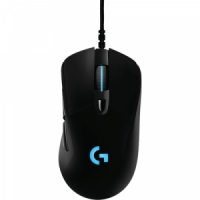 Mouse Gamer Logitech G403 Hero 16k RGB Lightsync 16000DPI - 910-005631