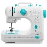 Máquina de Costura Lenoxx Multi Points 2 Velocidades - PSM101