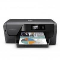 Impressora Empresarial HP 8210 OfficeJet Pro Color D9L63A