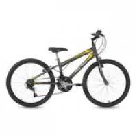 Bicicleta Aro 24 New Wave Mormaii