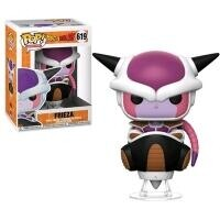 Pop! Funko Frieza: Dragon Ball Z #619