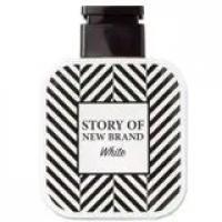 Perfume Story Of New Brand White 100ml