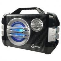 Caixa de Som Amplificadora Bluetooth Lenoxx CA-305