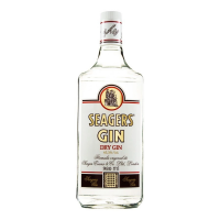 Gin London Dry Seagers 980ml