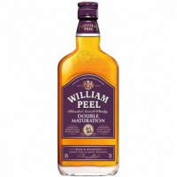 Whisky William Peel Double Maturation 700ml