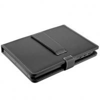 Teclado Multilaser Mini Slim com capa para tablet 10.2