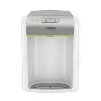 Purificador de Água Consul Classe A Eletrônico Refrigerado Bivolt - CPB34AS