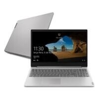 Notebook Lenovo Ideapad S145 I5-8265U 4GB HD 1TB Tela 15,6