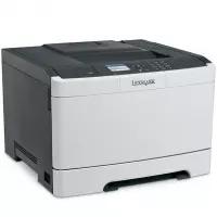 Impressora Lexmark Laser Colorida - CS417DN