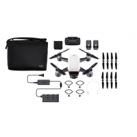 Drone DJI Spark Fly More Combo White Alpine