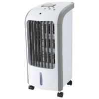 Climatizador de Ar Britânia Frio - BCL01F