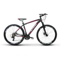 Bicicleta Aro 29 Zahav Alfameq