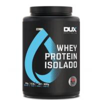 Whey Protein Isolado Coco Dux Nutrition 900g