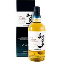 Whisky Suntory The Chita 700ml