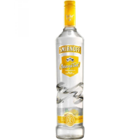 Vodka Smirnoff Twist Maracujá 998ml
