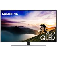 Smart TV QLED 4K 55