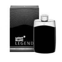Perfume Legend Montblanc 200ml