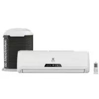 Ar Condicionado Split Electrolux Ecoturbo 9000Btus Frio - VI09F/VE09F
