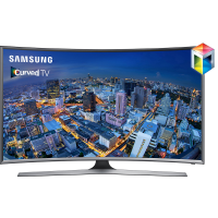 "Smart TV LED 48"" Full HD Samsung Tela Curva UN48J6500AGXZD"