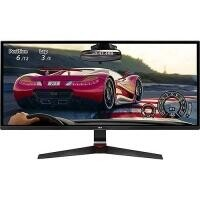 "Monitor LG LED 29"" FHD IPS 1ms Ultrawide - 29UM69G"