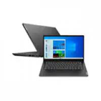 Notebook Lenovo V14 I5-1135g7 8GB 256GB Ssd Intel Iris Xe Graphics Win 10 14