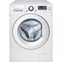 Lavadora e Secadora LG Prime 6 Motion 8,5Kg Branca