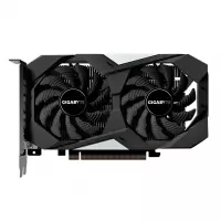 Placa de Video Nvidia Gigabyte Geforce GTX 1650 4GB GDDR5 OC 128Bit - GV-N1650OC-4GD