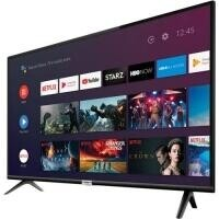 "Smart TV LED 43"" Full HD TCl 43s6500"