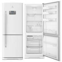 Geladeira Electrolux Frost Free 454 Litros Bottom Freezer - DB53